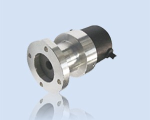 Special Encoder Encoder With Integrated Coupling For