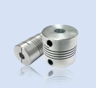 Flexible metal coupling