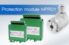 PROTECTION MODULE MPR01
